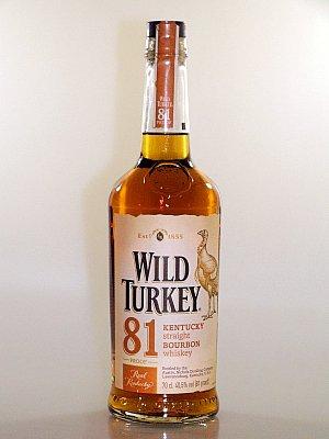 Бурбон Wild Turkey 81