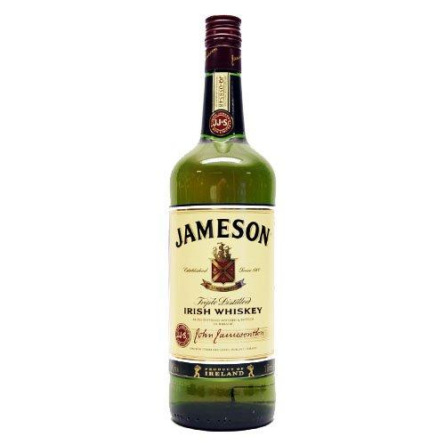Виски Джемесон Jameson 0.7л