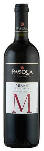 Вино Merlot delle Venezie Pasqua IGT 0,75 л