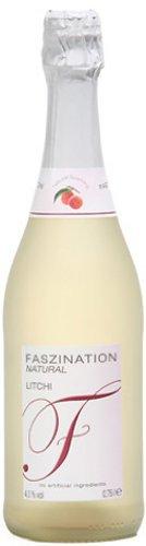 Игристый Коктейль Личи FASZINATION Natural Lychee Sparkling Wine 0,75л