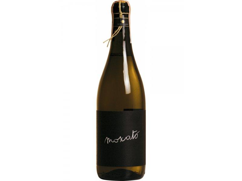 Вино Игристое Москато Moscato Frizzante l.G.T. Veneto