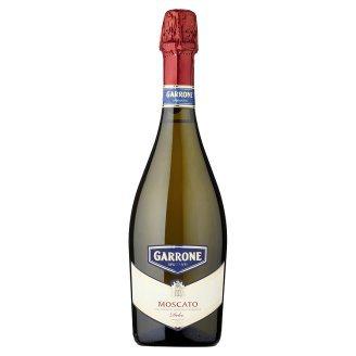 Вино игристое  MOSCATO GARRONE , Москато Гарроне 7,5% 0,75л