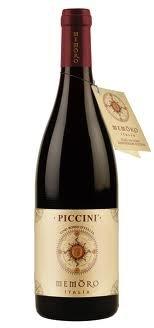 Вино Piccini Memoro