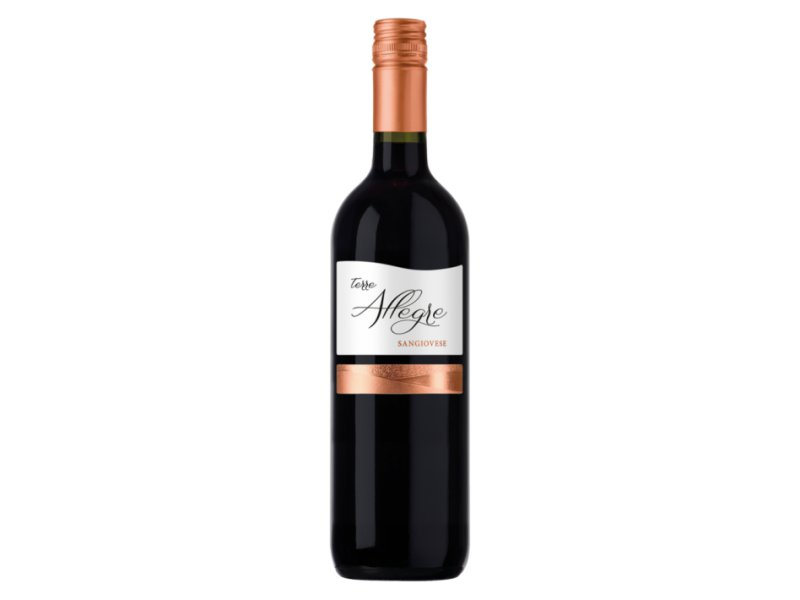 Вино Cielo Terre Allegre Sangiovese 0,75л