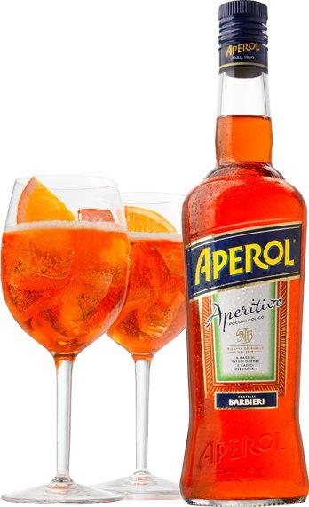 Апероль Aperol 1 л