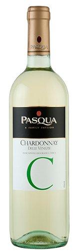 Вино Chardonnay delle Venezie IGT Pasqua 0.75 л