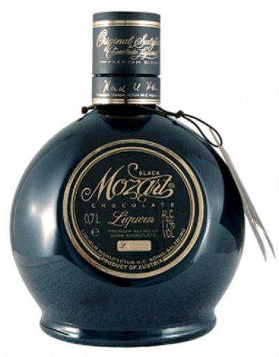 Ликёр Mozart Black Chocolate 0.5 л