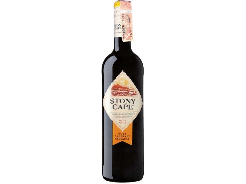 Вино Stony Cape Ruby Cabernet Cinsault