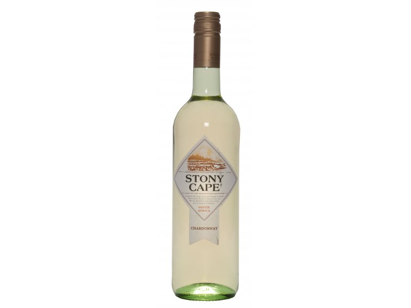 Вино Stony Cape Chardonay 0.75 л