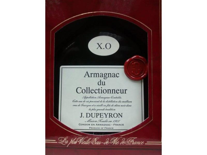 Арманьяк Dupeyron X.O. Дюпейро X.O. 0,7л