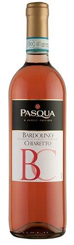 Вино Bardolino Chiaretto DOC Rose Pasqua 0.75 л