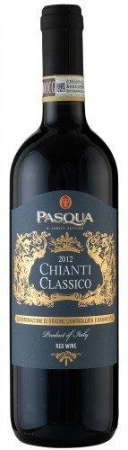 Вино Chianti Classico Riserva Pasqua Кьянти Классико Резерва