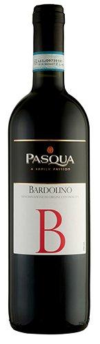 Вино Bardolino DOC Pasqua 0.75 л