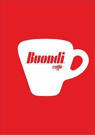 Кофе Buondi Prestige 1 кг в зёрнах