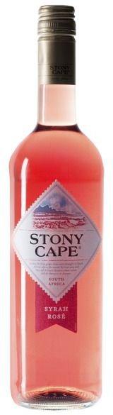 Вино  Stony Cape Syrah Rosè 0,75 л