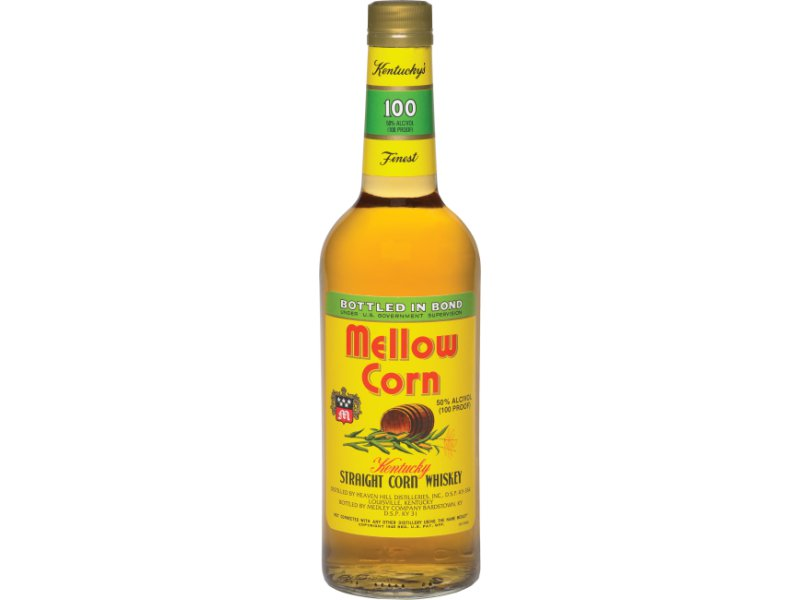 Бурбон Heaven Hill Distilleries Mellow Corn 0.75л