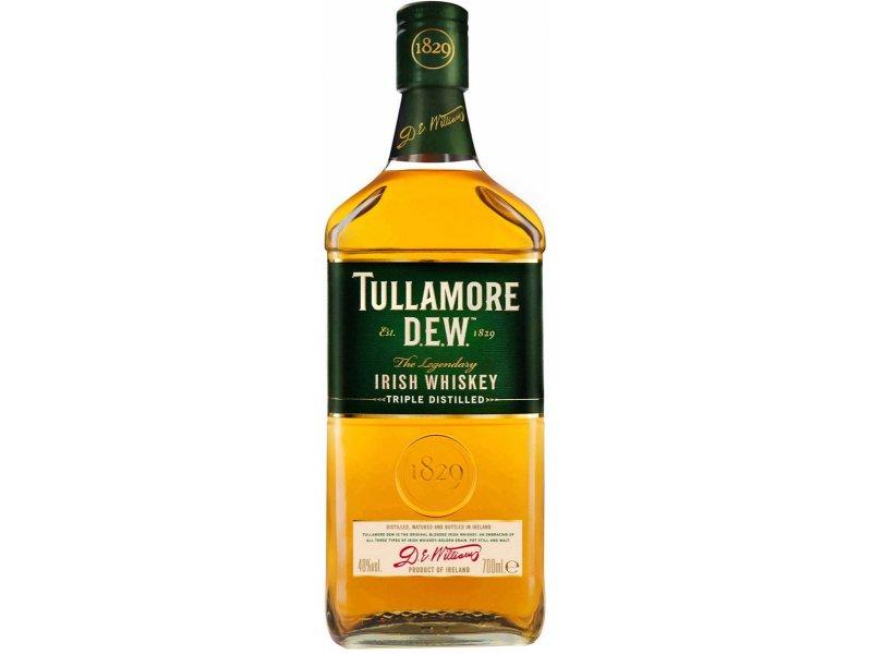 Виски Tullamore Dew Тюлламор Дью 0,7 л